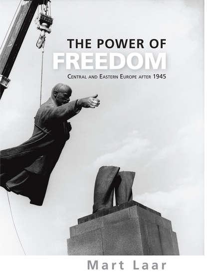 Обложка «The Power of Freedom»