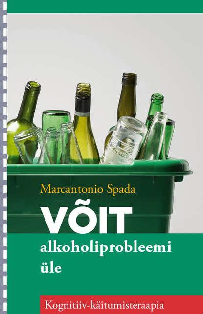 Обложка «Võit alkoholiprobleemi üle»