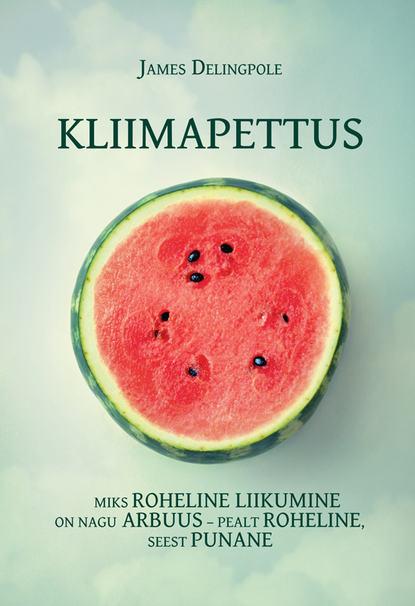 Обложка «Kliimapettus»
