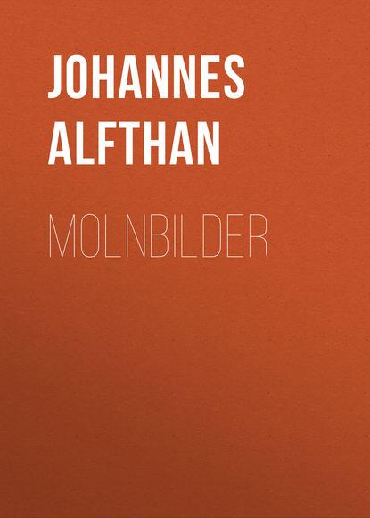 Обложка «Molnbilder»