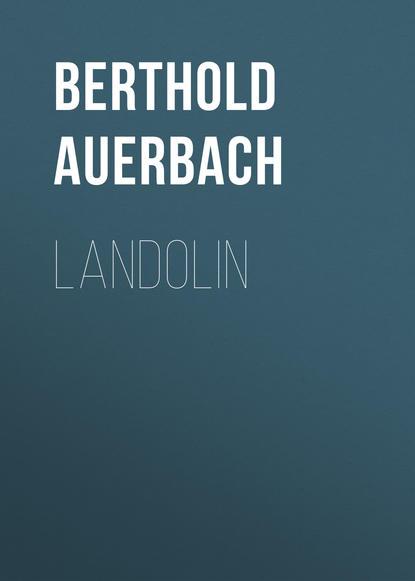 Обложка «Landolin»