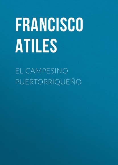 Обложка «El Campesino Puertorriqueño»