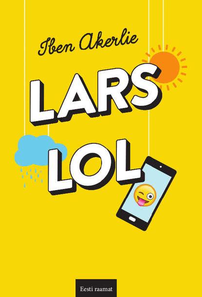 Обложка «Lars lol»