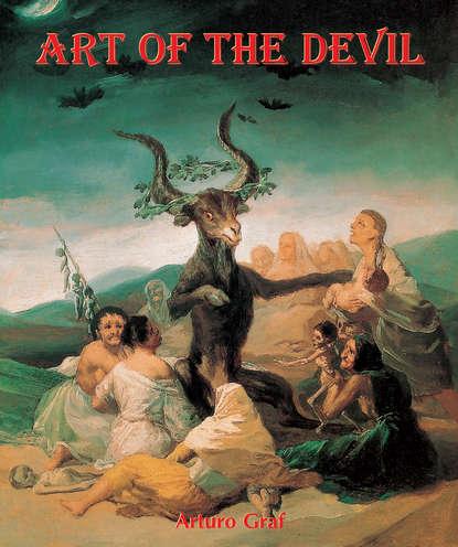 Обложка «Art of the Devil»