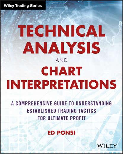 Обложка «Technical Analysis and Chart Interpretations»