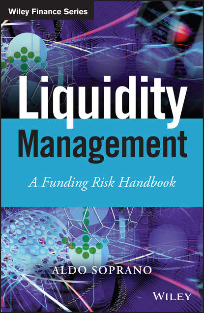 Обложка «Liquidity Management»