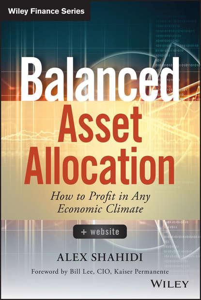 Обложка «Balanced Asset Allocation»