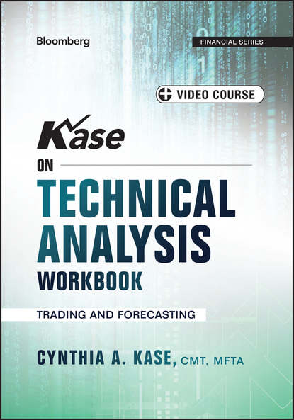 Обложка «Kase on Technical Analysis Workbook»