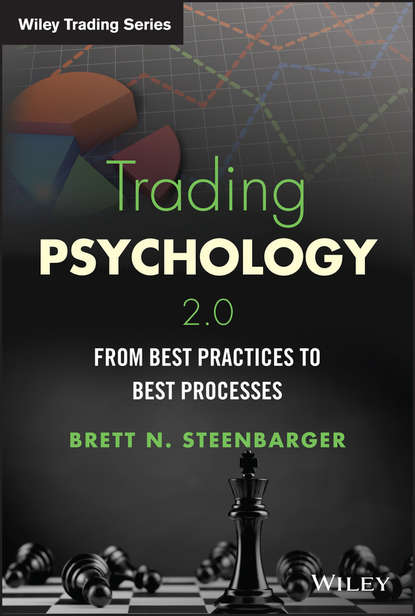 Обложка «Trading Psychology 2.0»