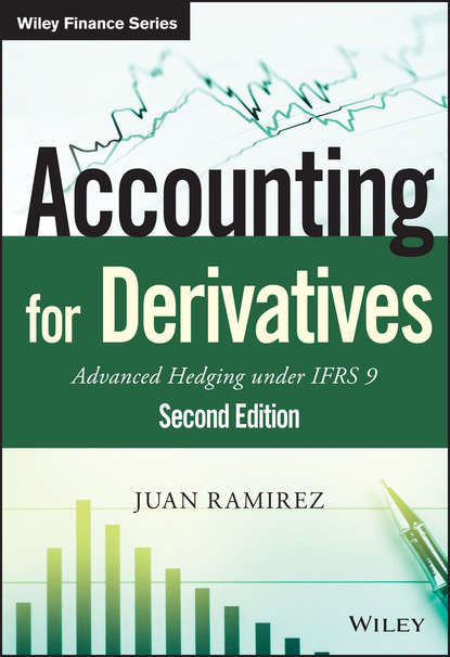 Обложка «Accounting for Derivatives»