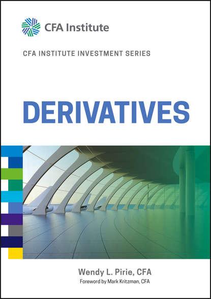 Обложка «Derivatives»