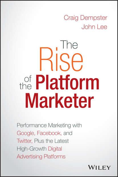 Обложка «The Rise of the Platform Marketer»