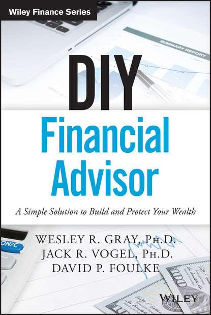 Обложка «DIY Financial Advisor»