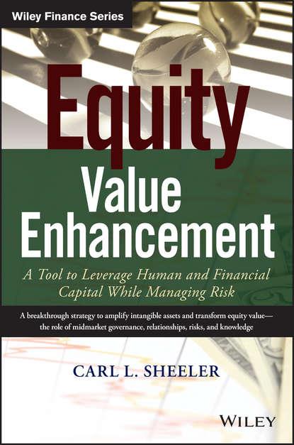 Обложка «Equity Value Enhancement»