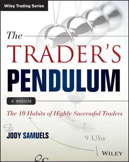 Обложка «The Trader's Pendulum»