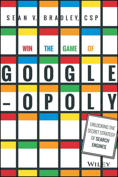 Обложка «Win the Game of Googleopoly»
