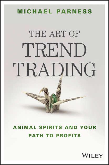 Обложка «The Art of Trend Trading»