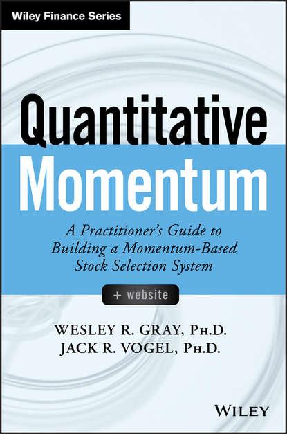 Обложка «Quantitative Momentum»