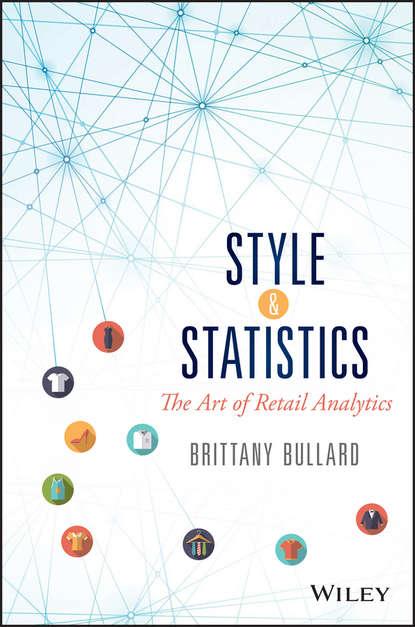 Обложка «Style and Statistics»