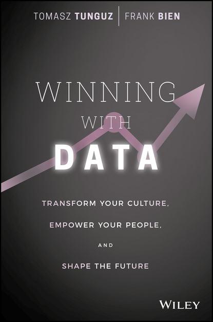 Обложка «Winning with Data»