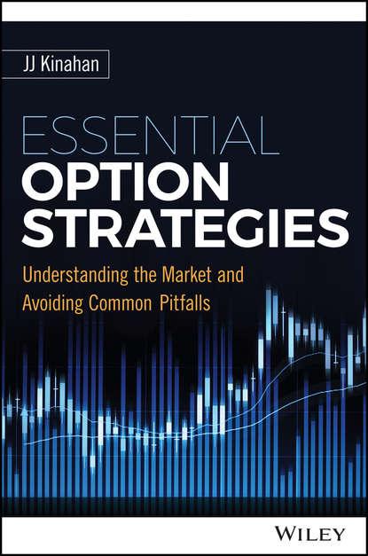 Обложка «Essential Option Strategies»