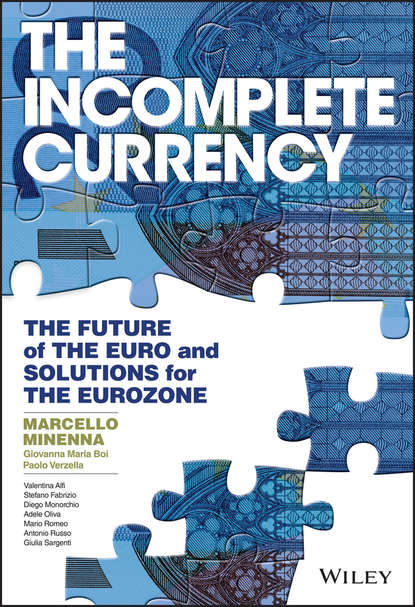 Обложка «The Incomplete Currency»