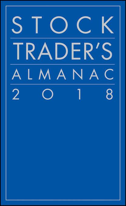 Обложка «Stock Trader's Almanac 2018»