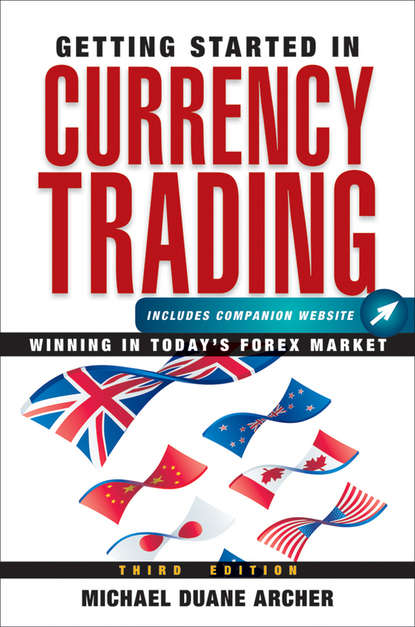 Обложка «Getting Started in Currency Trading. Winning in Today's Forex Market»