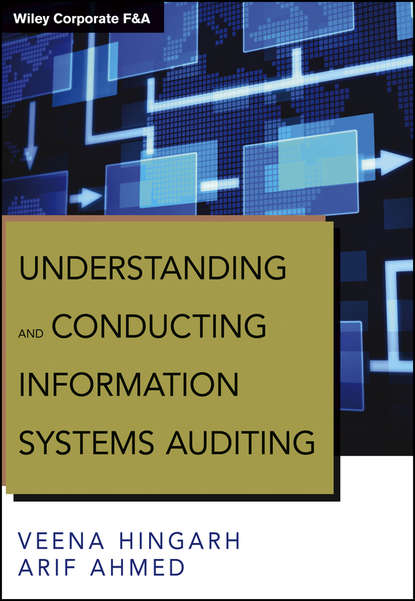 Обложка «Understanding and Conducting Information Systems Auditing»