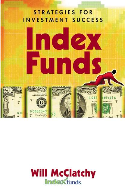 Обложка «Index Funds. Strategies for Investment Success»
