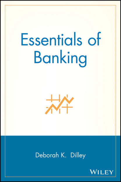 Обложка «Essentials of Banking»