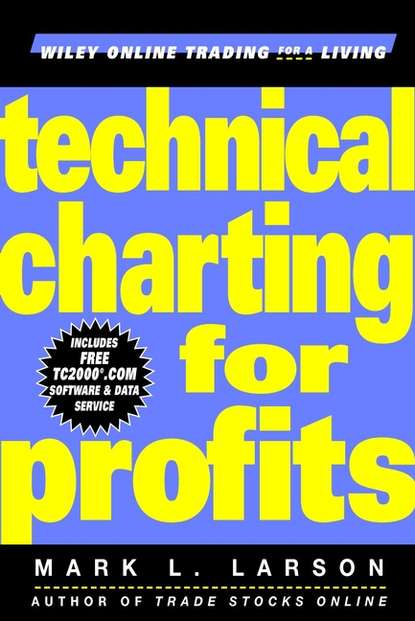 Обложка «Technical Charting for Profits»