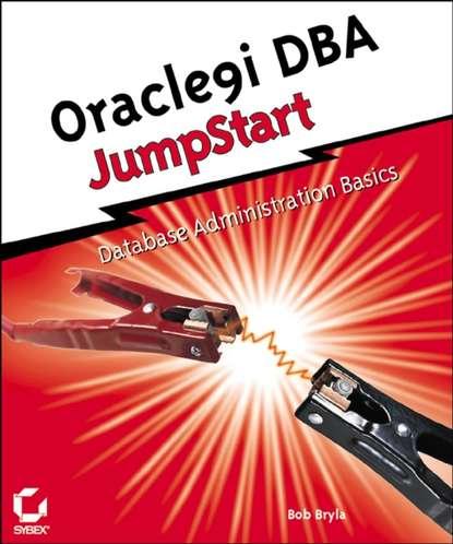 Обложка «Oracle9i DBA JumpStart»