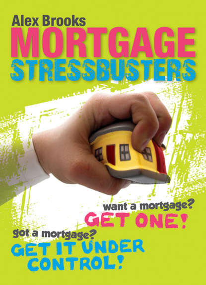 Обложка «Mortgage Stressbusters»