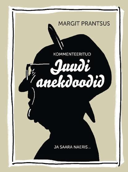 Обложка «Kommenteeritud juudi anekdoodid»