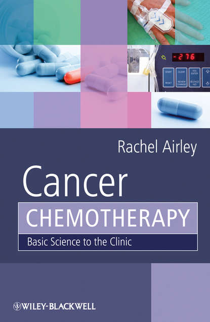 Обложка «Cancer Chemotherapy. Basic Science to the Clinic»