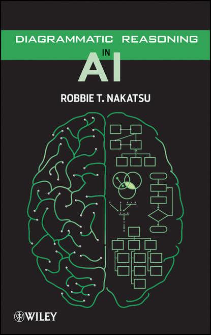 Обложка «Diagrammatic Reasoning in AI»