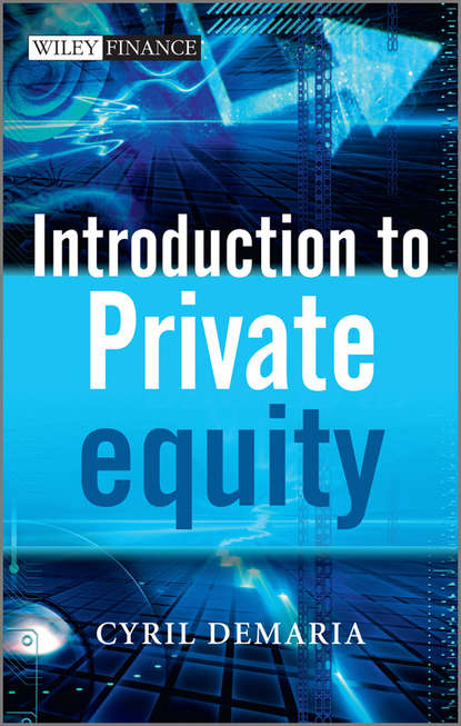 Обложка «Introduction to Private Equity»