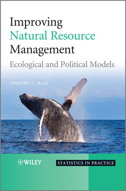 Обложка «Improving Natural Resource Management. Ecological and Political Models»