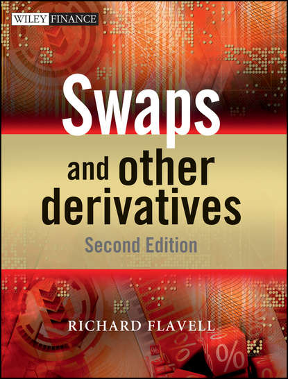 Обложка «Swaps and Other Derivatives»