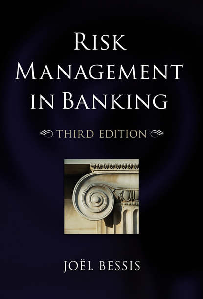Обложка «Risk Management in Banking»