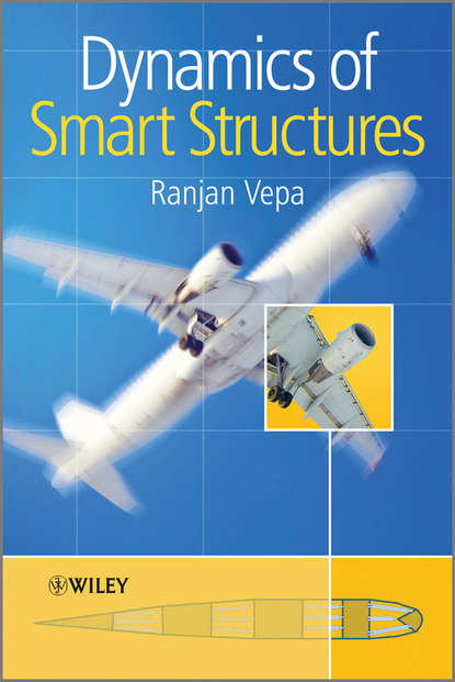 Обложка «Dynamics of Smart Structures»