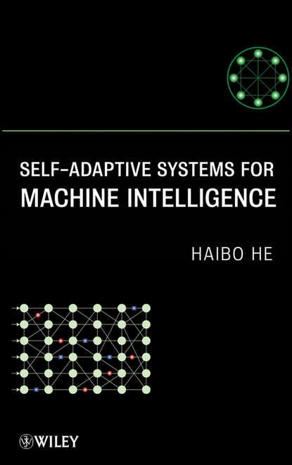 Обложка «Self-Adaptive Systems for Machine Intelligence»