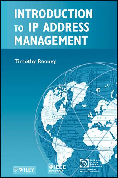 Обложка «Introduction to IP Address Management»