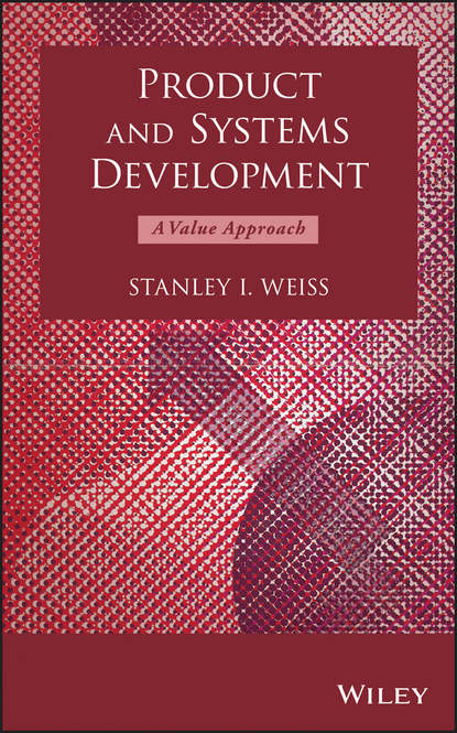 Обложка «Product and Systems Development. A Value Approach»