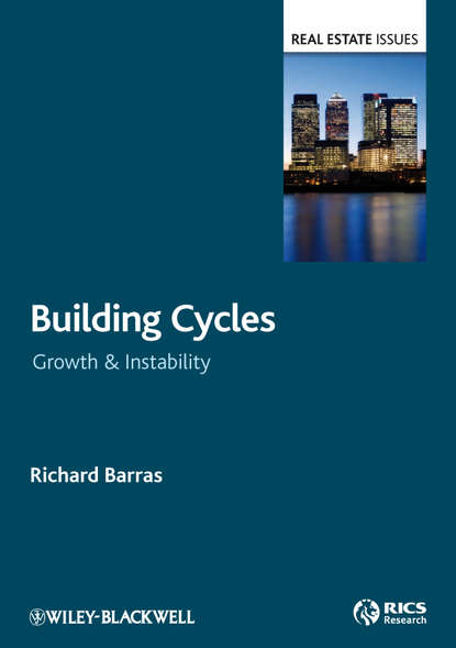 Обложка «Building Cycles. Growth and Instability»