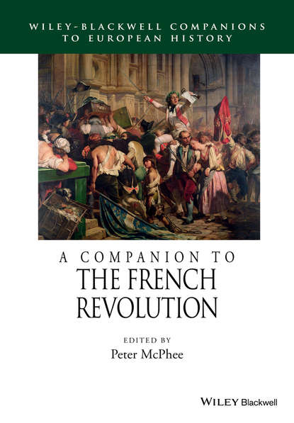 an examination of the french revolution Free french revolution papers, essays, and research papers.
