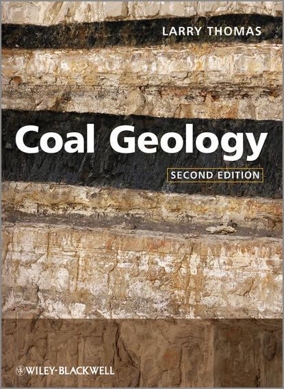 Обложка «Coal Geology»
