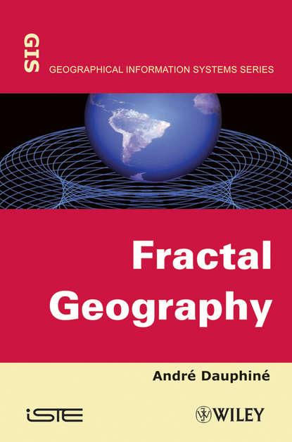 Обложка «Fractal Geography»