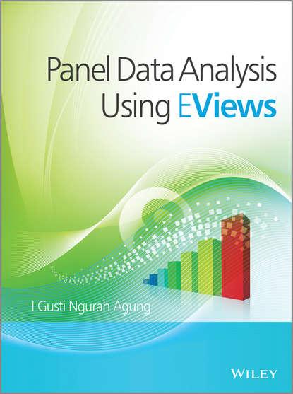 Обложка «Panel Data Analysis using EViews»